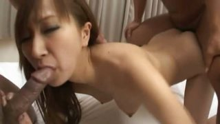 Asian Blowjob Korean Teen Threesome