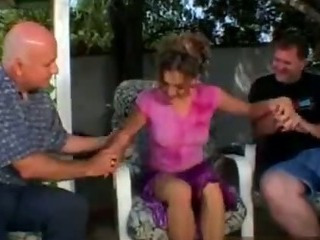 Cuckold  Outdoor Wife