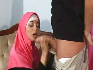 Arab Hijab Girl-lalma