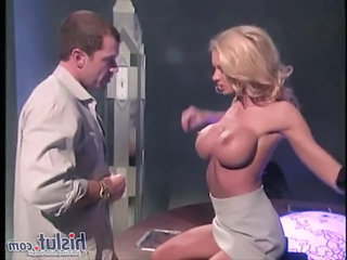 Briana Gets Pounded Hard