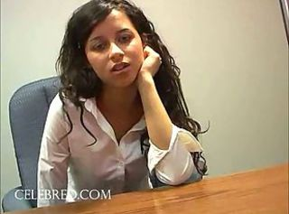 Amateur Office Pov Secretary Teen