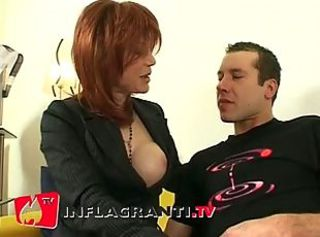 Big Tits European German  Mom Old and Young