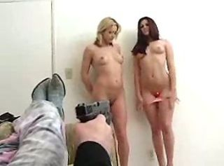 Casting Stripper Teen