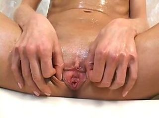 Clit Close up Pussy Shaved