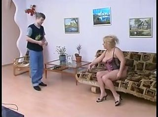Plump russian mom & guy _: bbw matures milfs old+young russian