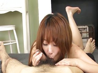 Asian Blowjob Cute Small cock Teen