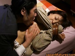 Asian Bondage Japanese Licking Mature