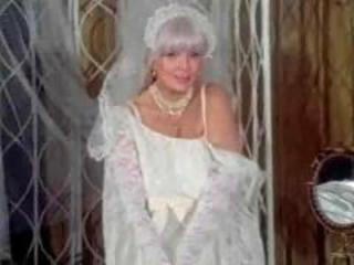 Bride Mature Stripper Vintage