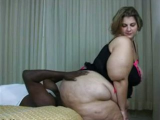 Bunda  Sessenta e Nove Interracial