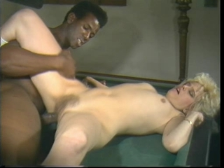 Hairy Hardcore Interracial  Vintage