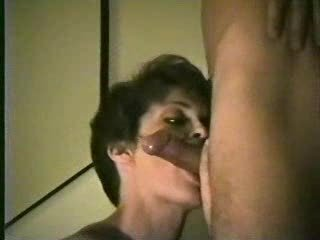 Amateur Blowjob Homemade Vintage Wife