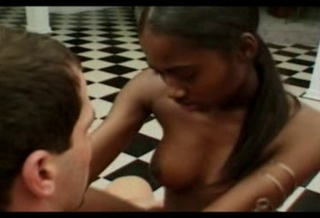 Indian Interracial Riding Teen