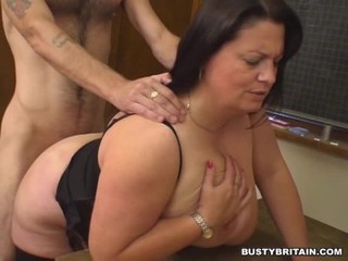 Big Tits Doggystyle Mature Natural