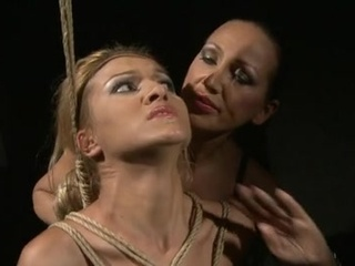 Mandy Bright Concupiscent Pussy Torture Astonishing Honey Surrounding...