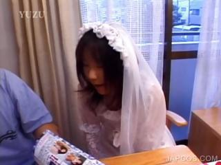 Asian Bride Japanese