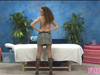 Massage Stripper Teen