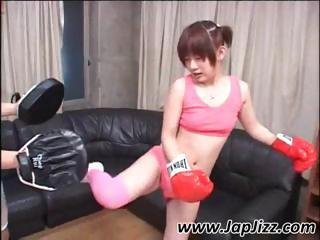 Asian Japanese Sport Teen
