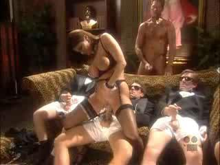 Big Tits Gangbang  Riding Stockings Vintage