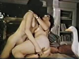 Classic Porn With These Two Lesbians Toy...