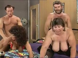 Big Tits European German Groupsex Hardcore Mature Natural Old and Young