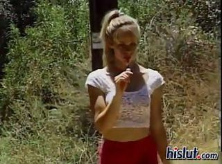 Outdoor Teen Vintage