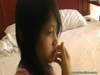 Amateur Asian Teen
