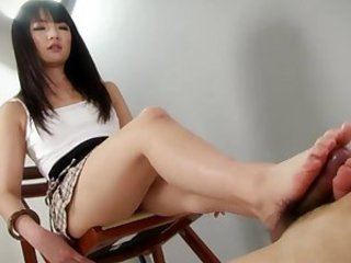 Feet Fetish Legs Small cock