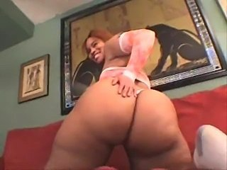 Ass Chubby Ebony