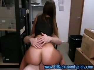 Amateur Ass Casting Riding