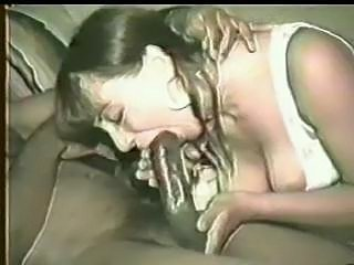 Real amateur IR creampie and bracken up
