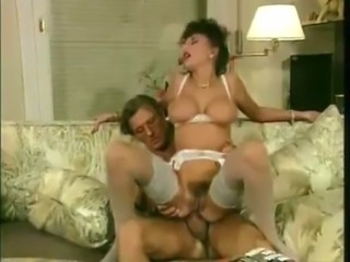 Anal Big Tits  Natural Pornstar Riding Stockings Vintage