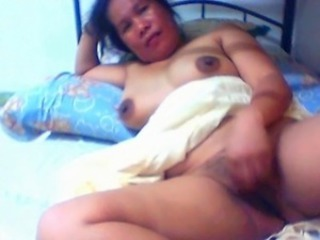Asian Masturbating Mature Solo Webcam