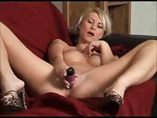 Horny Girl Fucking Her Brains Out