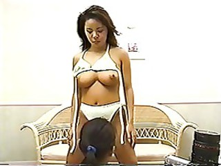 Asian Babe Japanese Natural