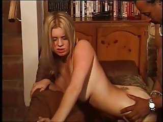 Anal Doggystyle Interracial Teen
