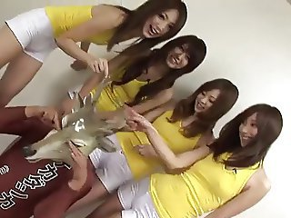 Asdasda 4 beauty girls gangbang-by PACKMANS