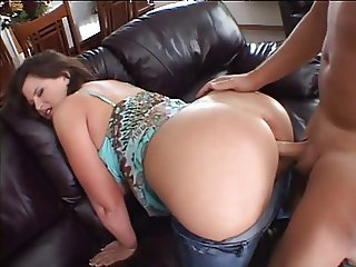 Big Ass Fixation- Lisa Sparxxx