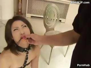 Lascivious Asian sexy mama with a far-out gine gets some concomitant curriculum vitae