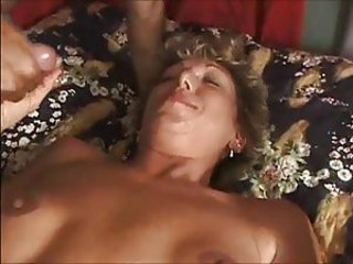 Mature 50+ with big pussy