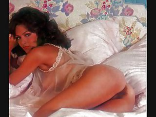 Amazing Ass Hairy Lingerie  Solo Vintage