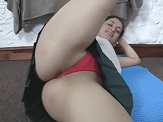 Amateur Homemade Panty Teen