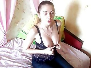 Olesya lover loves to fuck in the ass