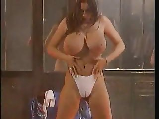 Big Tits Dancing  Panty Party Stripper Vintage