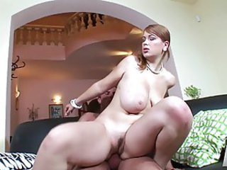 Terry Nova - Nice Big Tits