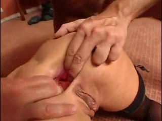 Ass Gaping Bitch Down For Tha Dp & Prolapse! By: Ftw88
