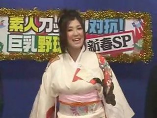 Japanese Rocket Strip Gameshow 2 [2]