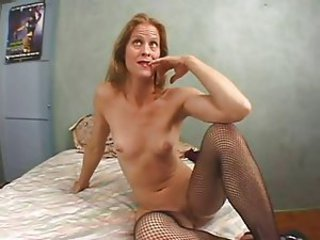 milf threesome mmf dvp