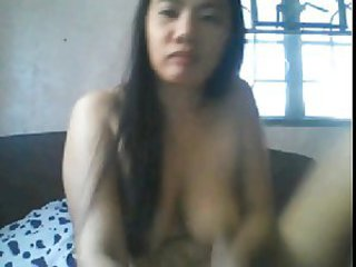 Asian Girlfriend Webcam