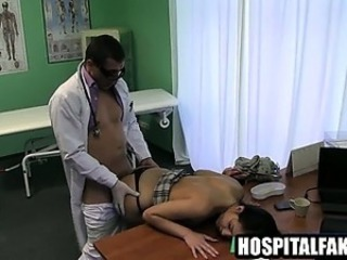 Babe Doctor Doggystyle