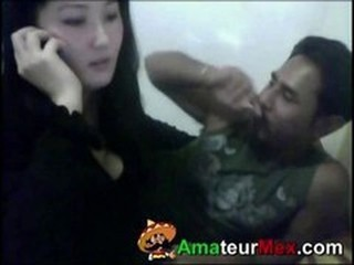 Asian Korean Webcam Wife
